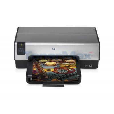 HP Deskjet 6540